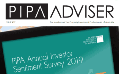 PIPA Adviser Issue #17 Magazine