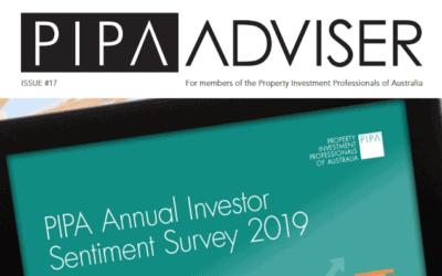 PIPA Adviser Issue #17 Magazine