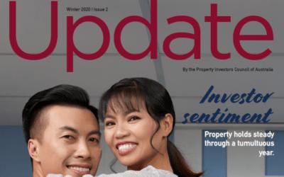 PICA Winter Update 2020 – Issue 2