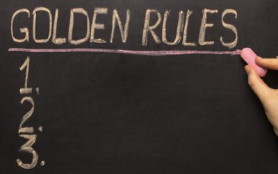 Rewriting property's 'golden rule' of location