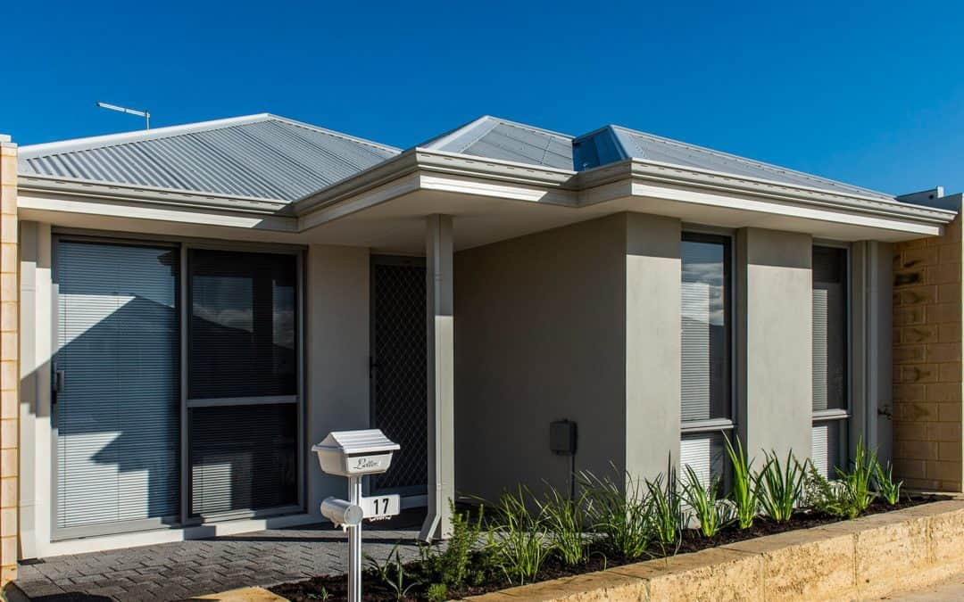 Case Study Perth – 5% Yield – Rented in 5 Days