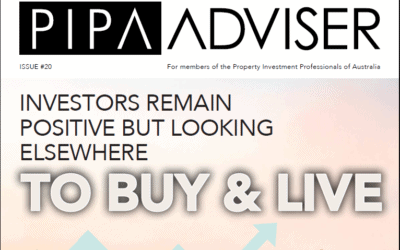 PIPA Adviser Magazine – Sept 2020