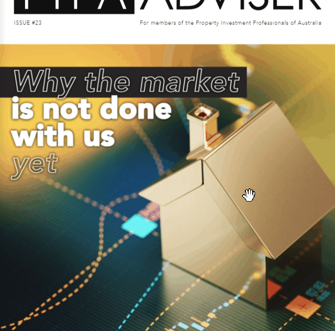 PIPA Adviser Magazine – June 2021