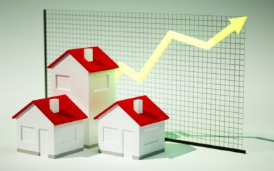 House prices increase at the highest quarterly rate in a decade